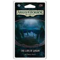 Arkham Horror LCG: The Lair of Dagon