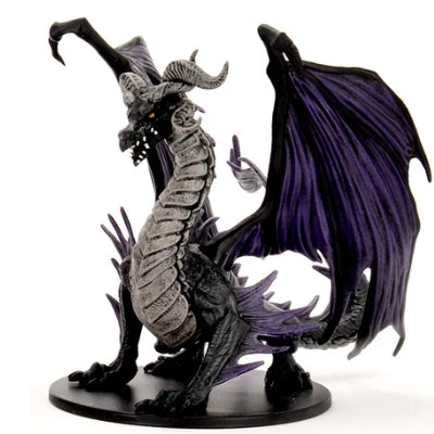 Pathfinder Battles: City of Lost Omens 45 Adult Black Dragon