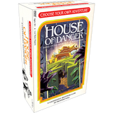 Choose Your Own Adventure: House of Danger
