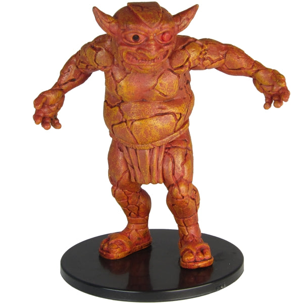 D&D Icons of the Realms Volo's Mordenkainen's Foes ~ Eidolon Possessed Sacred Statue #43 Rare