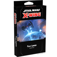 Star Wars: X-Wing 2nd Edition - Fully Loaded Devices Pack