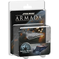 Star Wars: Armada Imperial Raider Expansion Pack