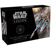 Star Wars: Legion TX-130 Saber-Class Fighter Tank Unit Expansion