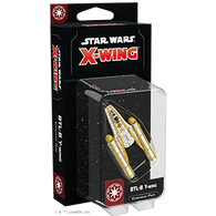 Star Wars: X-Wing 2nd Edition - BTL-B Y-Wing Expansion Pack