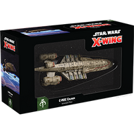 Star Wars: X-Wing 2nd Edition - C-ROC Cruiser Expansion Pack
