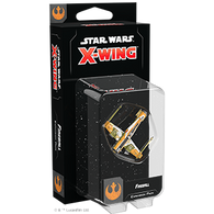 Star Wars: X-Wing 2nd Edition - Fireball Expansion Pack
