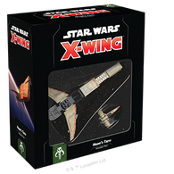 Star Wars: X-Wing 2nd Edition - Hound's Tooth Expansion Pack