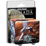 Star Wars: Armada Imperial Fighter Squadrons II Expansion Pack