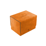 Sidekick 100+ Card Convertible Deck Box: Orange
