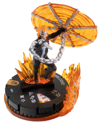 Heroclix Captain America and the Avengers #071 Ghost Rider
