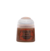 CITADEL BASE PAINT MOURNFANG BROWN (12ML)