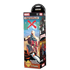 Marvel HeroClix: Earth X Booster
