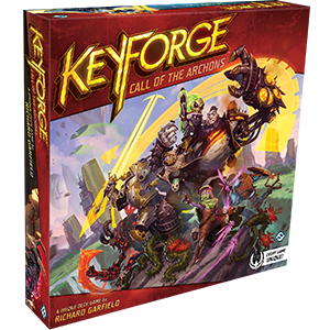 KeyForge: Call of the Archons - Core Set