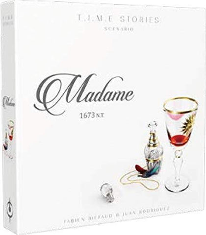 Time Stories: Madame Expansion