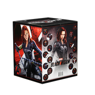 Marvel HeroClix: Black Widow Movie Countertop Display