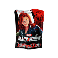 Marvel HeroClix: Black Widow Movie Foil Pack
