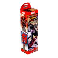 Marvel HeroClix: Spider-Man and Venom Absolute Carnage Booster