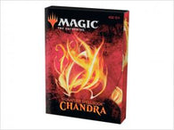 Magic the Gathering CCG: Signature Spellbook - Chandra