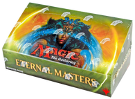 Magic the Gathering CCG: Eternal Masters