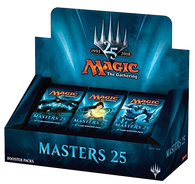 Magic the Gathering CCG: Masters 25