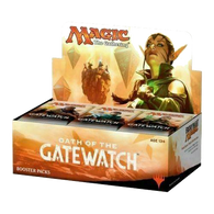 Magic the Gathering CCG: Oath of the Gatewatch Booster Box