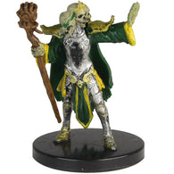 D&D Icons of the Realms Volo's Mordenkainen's Foes ~ Skull Lord #21a Uncommon