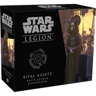 Star Wars: Legion Vital Assets Battlefield Expansion