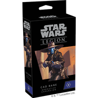 Star Wars: Legion - Cad Bane Operative Expansion