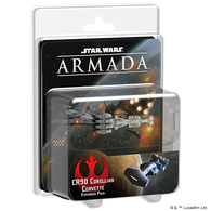 Star Wars: Armada CR90 Corellian Corvette Expansion Pack