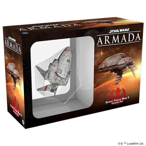 Star Wars: Armada Assault Frigate Mark II Expansion Pack