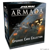 Star Wars Armada: Upgrade Card Collection