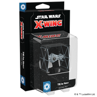 Star Wars X-Wing 2nd Edition: TIE/rb Heavy