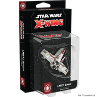 Star Wars: X-Wing 2nd Edition - LAAT/I Gunship *9/25*