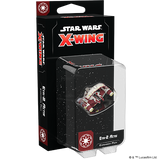 Star Wars: X-Wing 2nd Edition - Eta-2 Actis