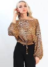 AY212SS Leopard Priint Top (Pack) New Arrivals