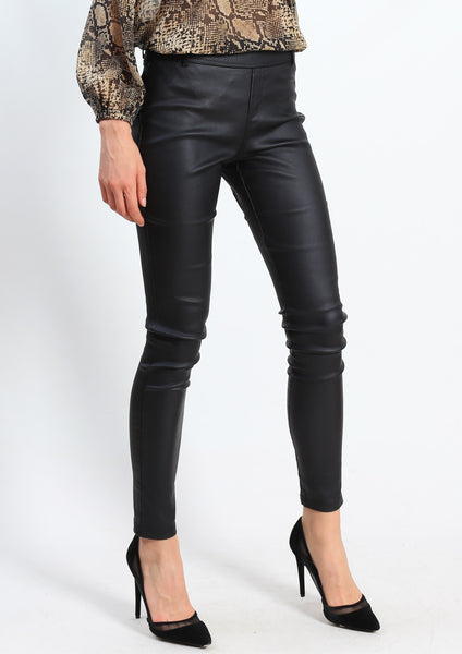 BW24263-2SS Wet Look Pant (Pack)