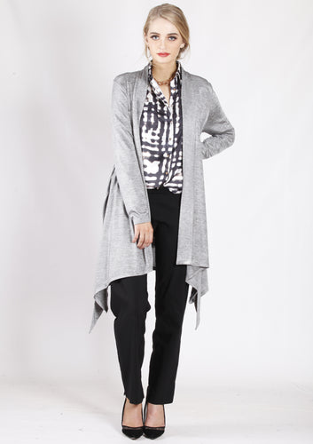A016TB Basic Cardigan (Pack)