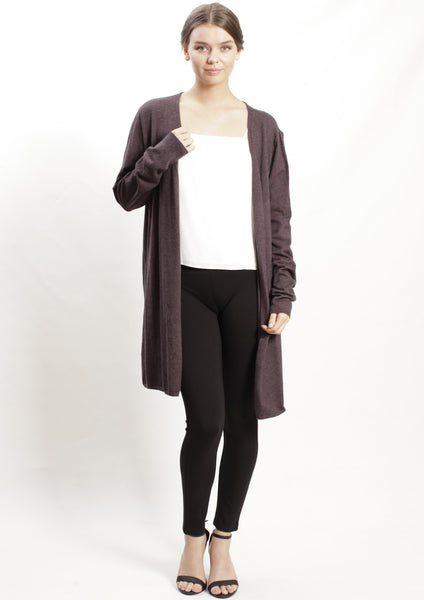 LY1927B Long Relax Fit Cardigan (Pack) New Arrivals
