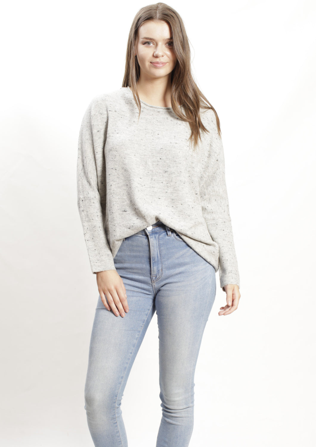LY1910 Long Sleeve Knit Top (Pack)