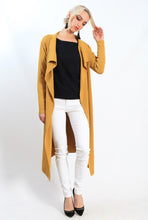 AY013SS Waterfall Cardigan (Pack)