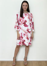 VY0396-1NC Ruffle Sleeve Tunic Dress (Pack) New Arrival