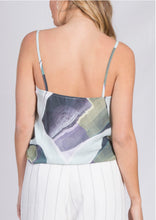 VY0317SS Graphic Cami (Pack)