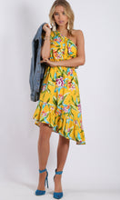 RV0100-2SS Asymmetric Tropicana Dress (Pack) On Sale