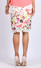 TG2426-1TB Lace Printed Skirt (Pack) On Sale