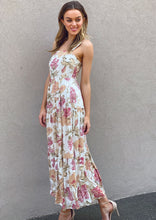 LA0432SS Floral Maxi Dress (Pack)