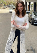 LY19262B Lace Cardigan (Pack)
