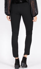 YW1809SS Ponte Pant with Velvet Trim (Pack)