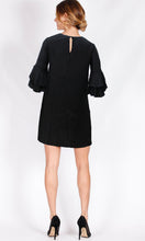 TG2522SS Cotton Bell Sleeve Shift Dress (Pack)