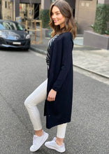 LY19240B Long Cardigan (Pack)
