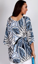 BT100214-30TB Tropical Print Loose Fit Top (Pack) On Sale